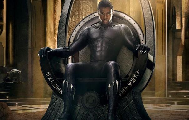 El poder de Wakanda: 'Black Panther' logra más de 1.000 millones