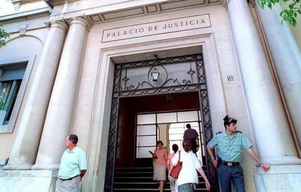 Audiencia Provincial de Jaén | EFE | Archivo