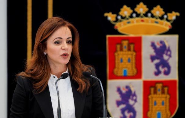 La expresidenta de las Cortes de Castilla y León con el PP da el salto a Ciudadanos