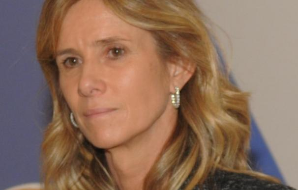 La Junta nombra a la exministra Cristina Garmendia como vocal del Consejo Social de la Hispalense