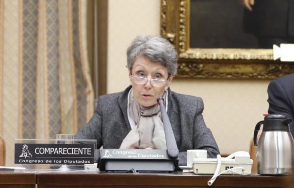 Comisión Mixta de Control Parlamentario a RTVE