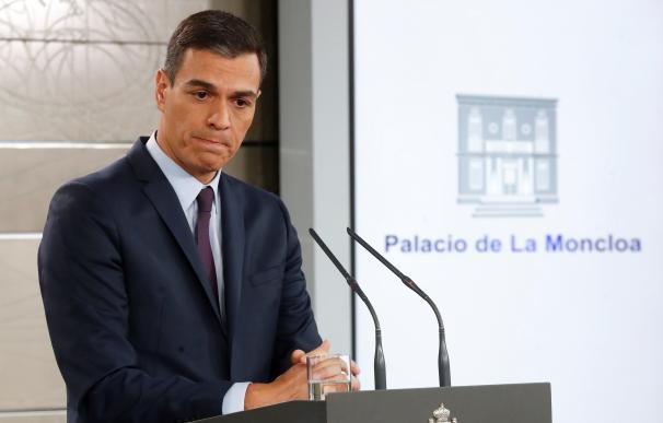 Pedro Sánchez elecciones