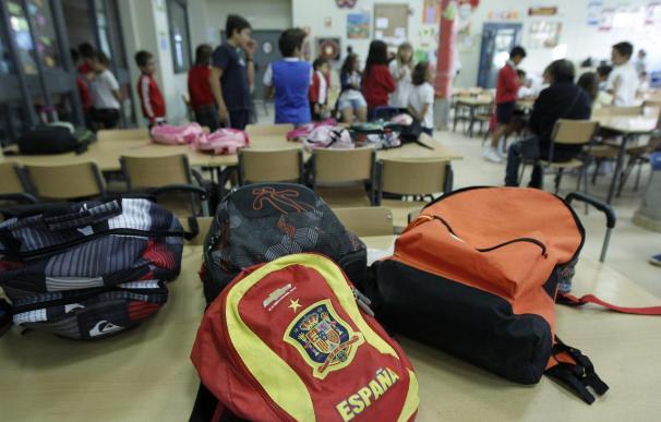 Qué colegio elijo, ¿público, privado o concertado?