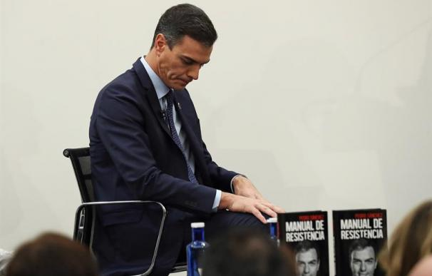Pedro Sánchez es presidente del Gobierno desde el 2 de junio.