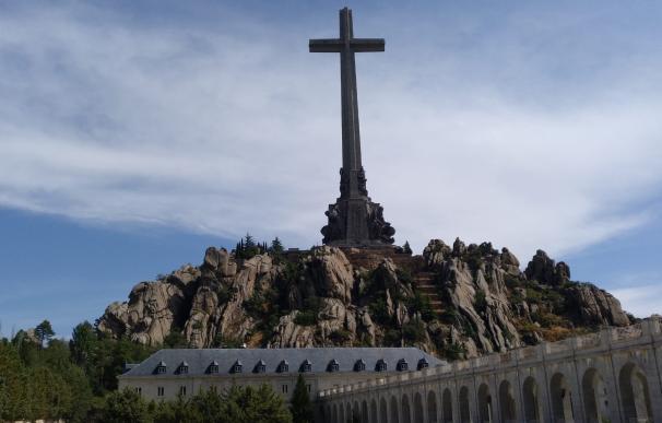 Basílica del Valle de los Caídos