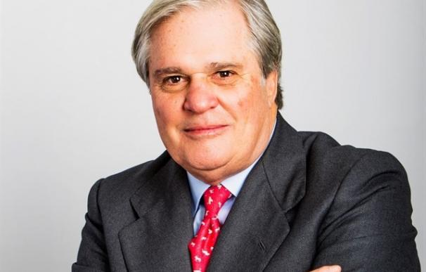 Richard Golding, vicepresidente primero de Dia