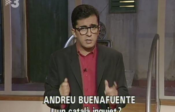 Buenafuente