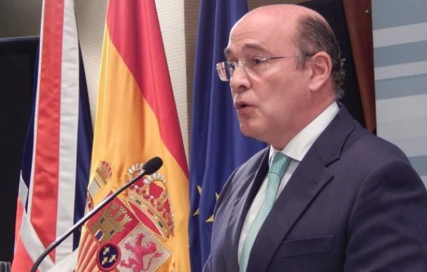 Diego Pérez de los Cobos, un coronel de la Guardia Civil asumirá la coordinación de los Mossos
