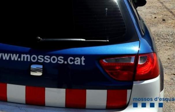 Los Mossos investigan la muerte violenta de una mujer en Banyoles