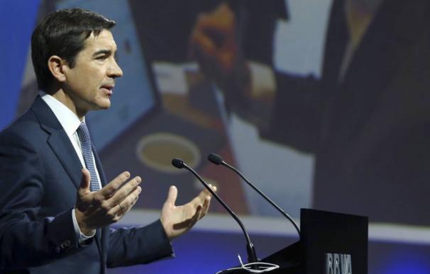 Carlos Torres, BBVA