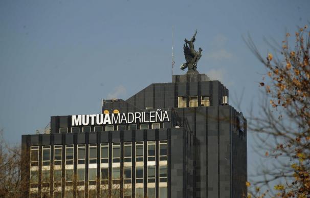 Mutua Madrileña aumenta su beneficio un 20,6% en el primer semestre, hasta los 130,5 millones