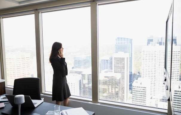 Aunque el sector tecnológico es todavía muy masculino, España cuenta con directivas en puestos de responsabilidad de importantes compañías.