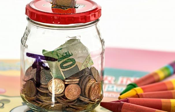 Cómo introducir a los niños en las finanzas