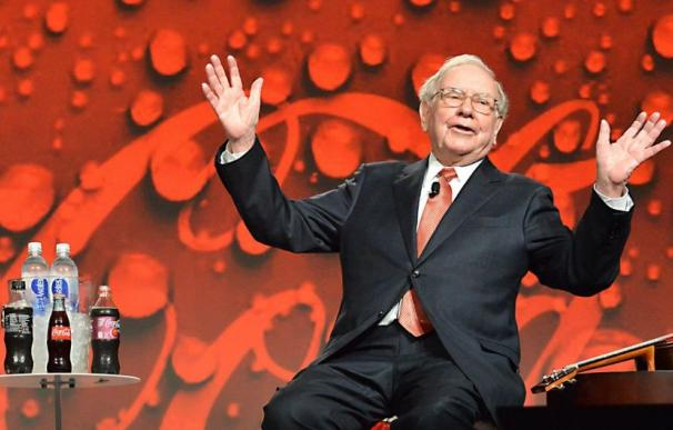 Buffett da salida a todo su dinero... y reinvierte en Buffett
