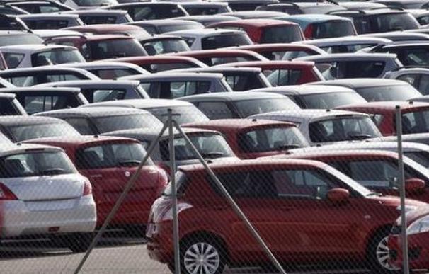 Los automóviles nuevos vendidos en el país, debajo de la media en emisiones de CO2