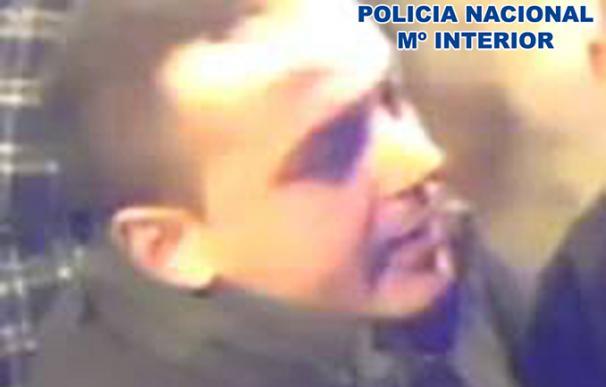 Policía busca a un presunto asesino en Málaga