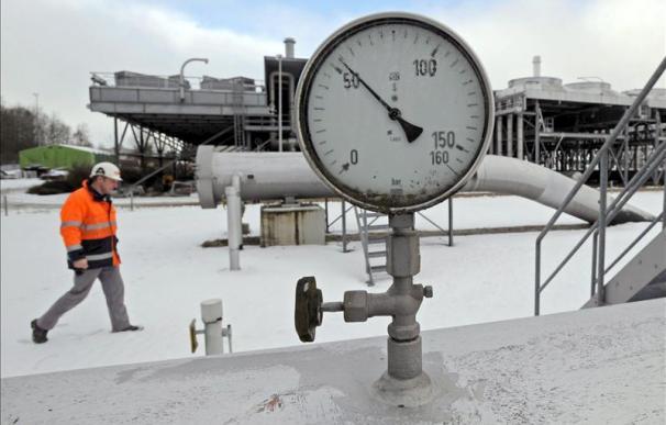 El gas argelino, clave para la economía española (Foto: EFE)