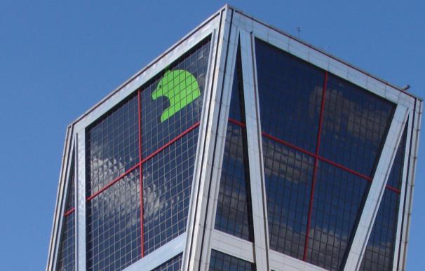Caja Madrid edificio