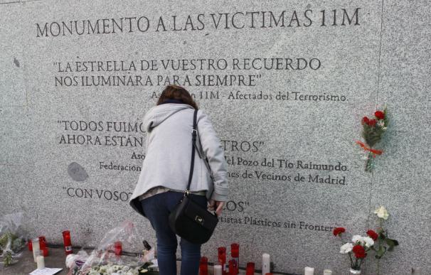 """La jefa de los forenses del 11-M: """"No podía haber fallos"""""""