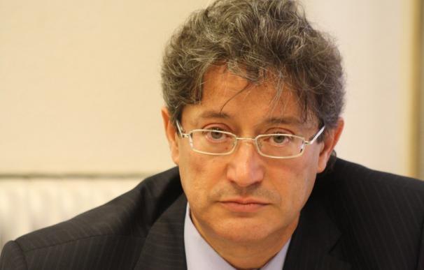 Raúl Yunta, presidente de Mibgas