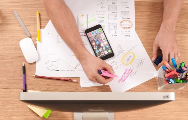 Para ser un 'freelance' exitoso hay que seguir una serie de normas. / Pixabay