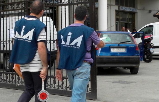 La policia italiana detiene a Salvatore Russo, importante jefe de la Camorra