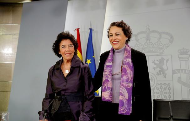Valerio y Celaá