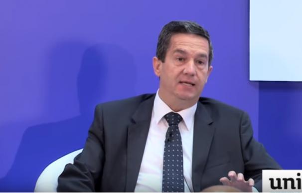 Miguel Arrufat es consejero delegado de UNIR.