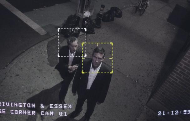 Jim Caviezel es el agente Reese en la serie 'Vigilados: Person of interest' (l.I.)