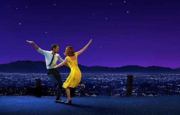 Fotografía de la película 'La La Land'
