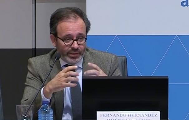 Fernando Hernández Jiménez-Casquet
