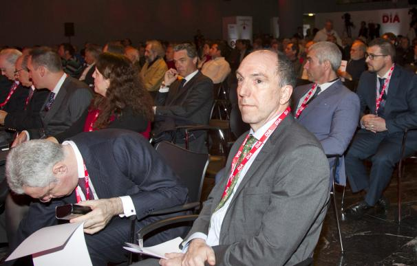 Stephan Ducharme, consejero delegado de L1.
