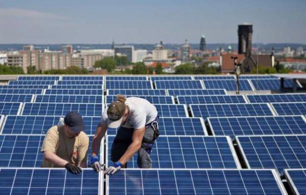 El Gobierno vasco ha aprobado una ley para integrar las renovables en los edificios públicos.