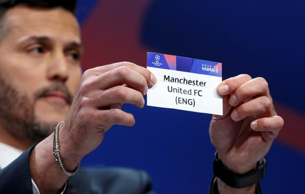 El United descontará 31 libras a aquellos aficionados que paguen la entrada en el Camp Nou.