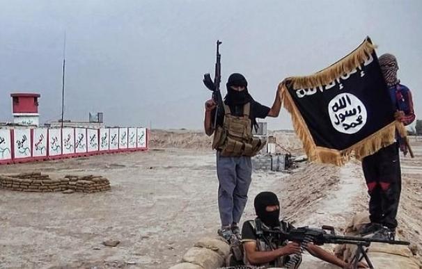 Un grupo yihadista intenta 'robar' al ISIS el control de Siria