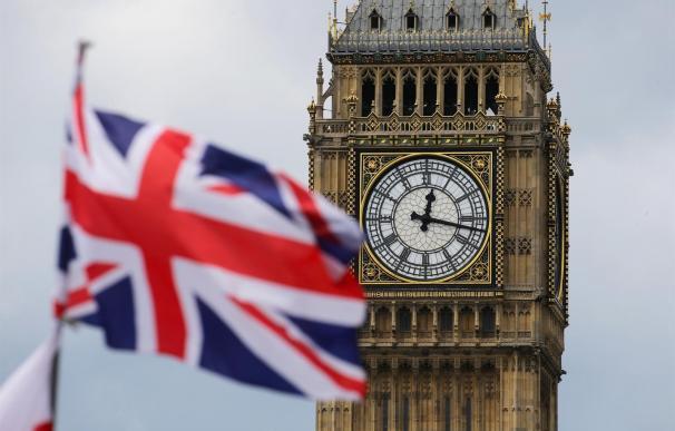 Brexit, torre de Londres, Reino Unido