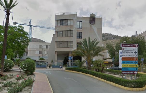 Hospital Rafael Méndez de Lorca (Imagen: Google Maps)