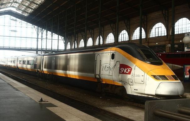 La francesa SNCF contará con trenes de alta velocidad 'low cost' en 2013