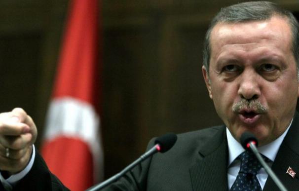 Fotografía Erdogan