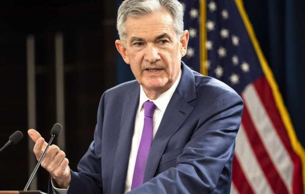 La Fed avanza menos alzas de tipos en EEUU