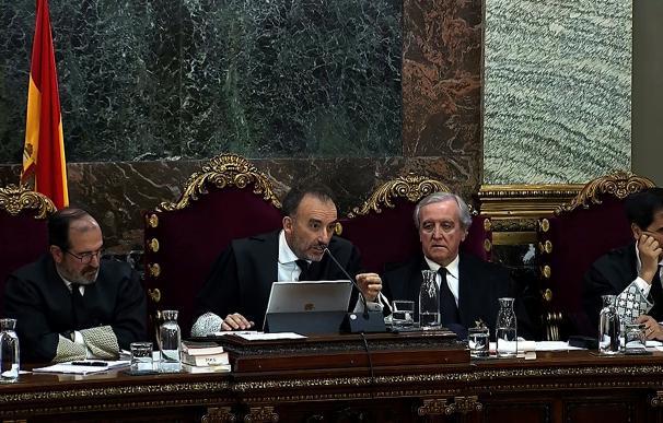 """Guardia Civil: el clima del procés pasó a ser """"insurrecional"""" el 20 de septiembre"""