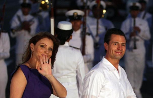 Peña Nieto confía en el poder de Alianza Pacífico para la integración de América Latina