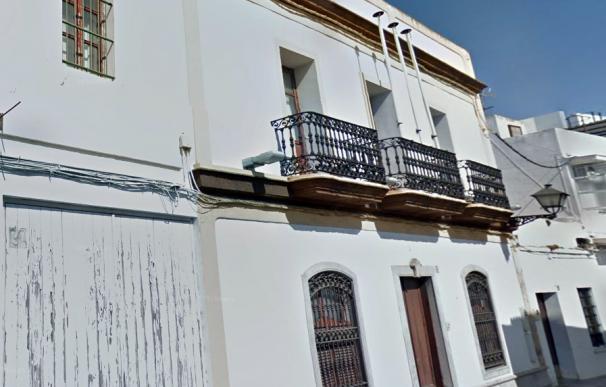 Fachada Museo Ruiz Mateos