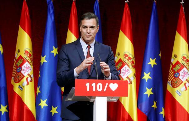 Los siete 'brindis al sol' de la hoja de ruta de Sánchez para gobernar otra legislatura