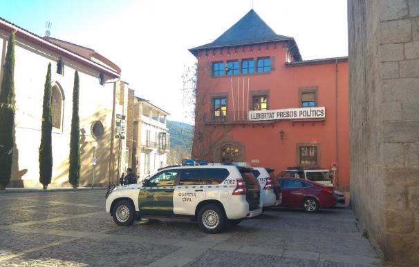 Ayuntamiento de la Seu d'Urgell
