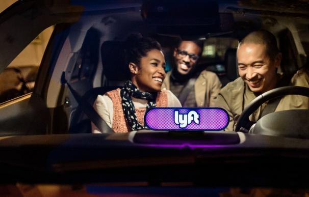 Lyft, 'ojito derecho' de Google, quiere ganar a Uber saliendo a bolsa