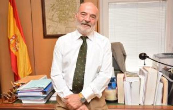 José Luis de Benito, nuevo secretario general del órgano del gobierno a los jueces