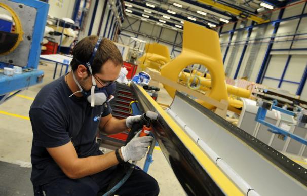 Planta de Airbus Helicopters en Albacete (Foto: Airbus.com)
