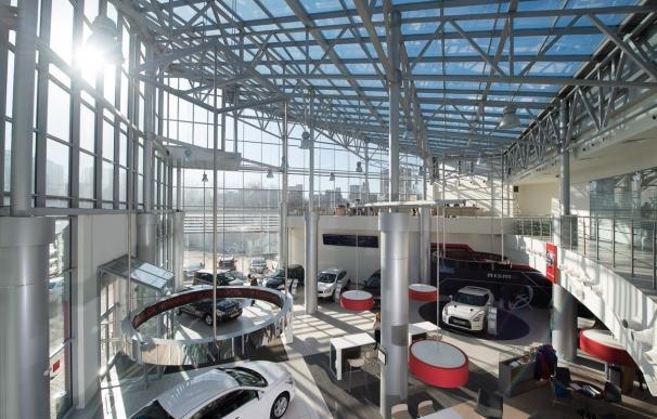 Las ventas de coches en Catalunya crecen un 10,1% en agosto