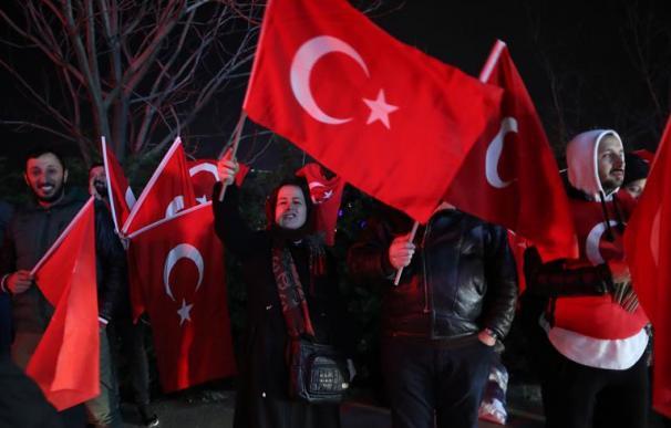 Elecciones Turquía